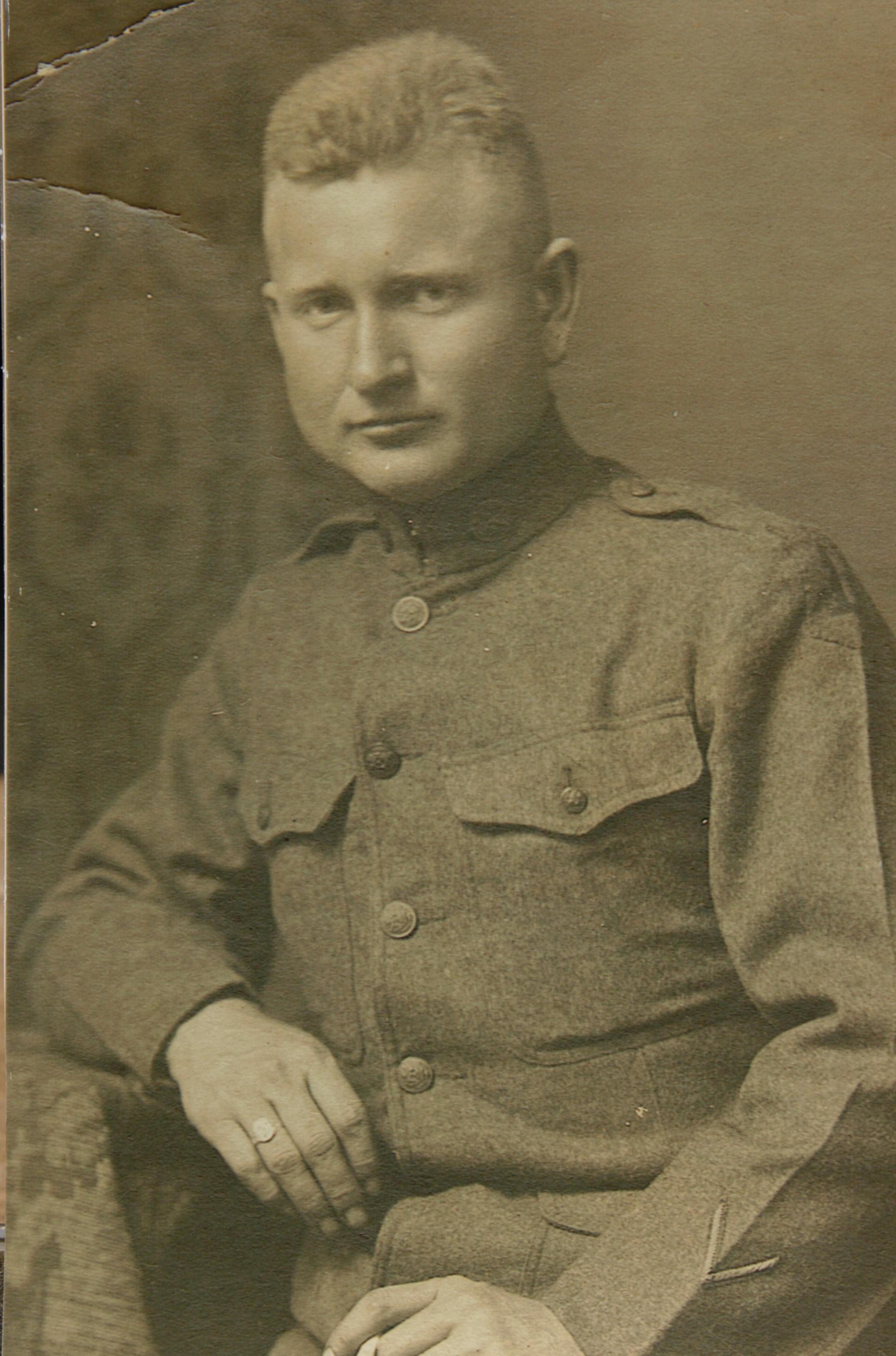 Byron L. Kennedy